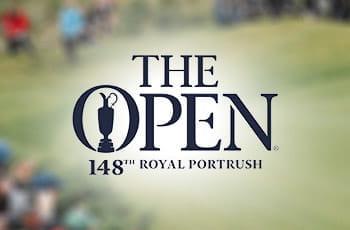 The Open 148 Royal Portrush