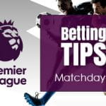 Betting tips matchday 6