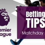 Betting Tips Matchday 27
