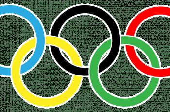 Oympics logo