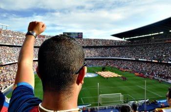 Man in Spain