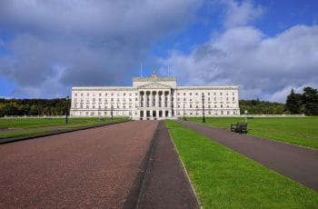 Northern Ireland APG
