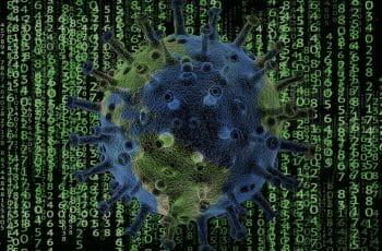 Virus gambling