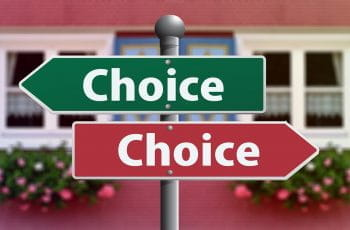 choice signpost