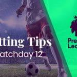 Matchday 12