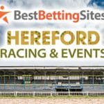 Hereford racing