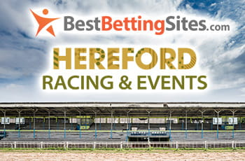 Hereford racing