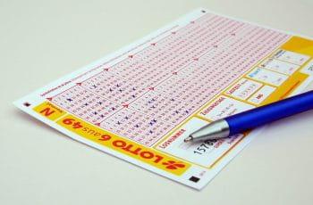 Lotto picture