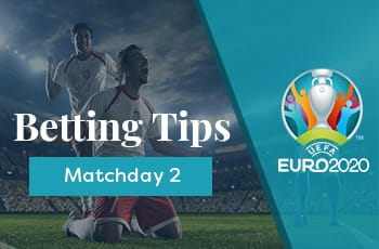 Euro 2020 matchday 2