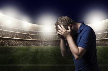football loss