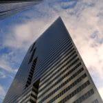 office skyscraper